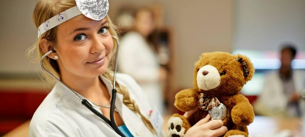 מסלול לימודי רפואה בריגה, לטביה